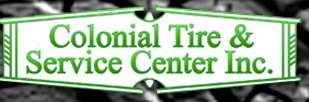 Colonial Tire & Service Center Inc.